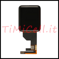 Riparazione lcd Apple watch serie 1 38 mm