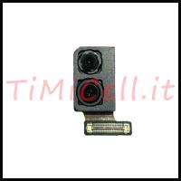 Sostituzione fotocamera anteriore Samsung S10 Plus
