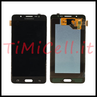 Riparazione Display Samsung J5 2016 bari