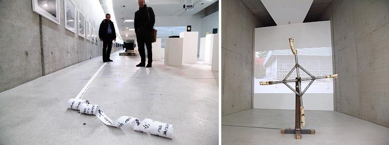 KIT - Kunst im Tunnel - Mannesmannufer – Düsseldorf (Deutschland)