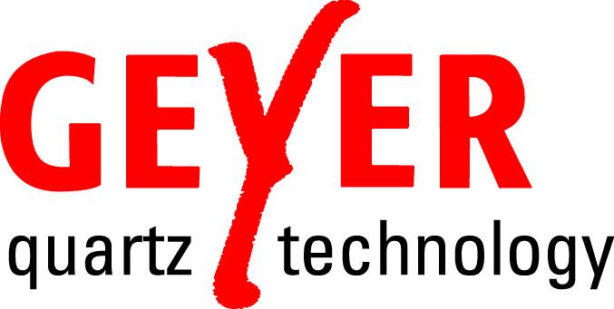 Geyer: Störungsfreie Produktion durch verlässliche Bauteillieferung