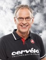 Willy Balmat Teamkoch bei Cervélo
