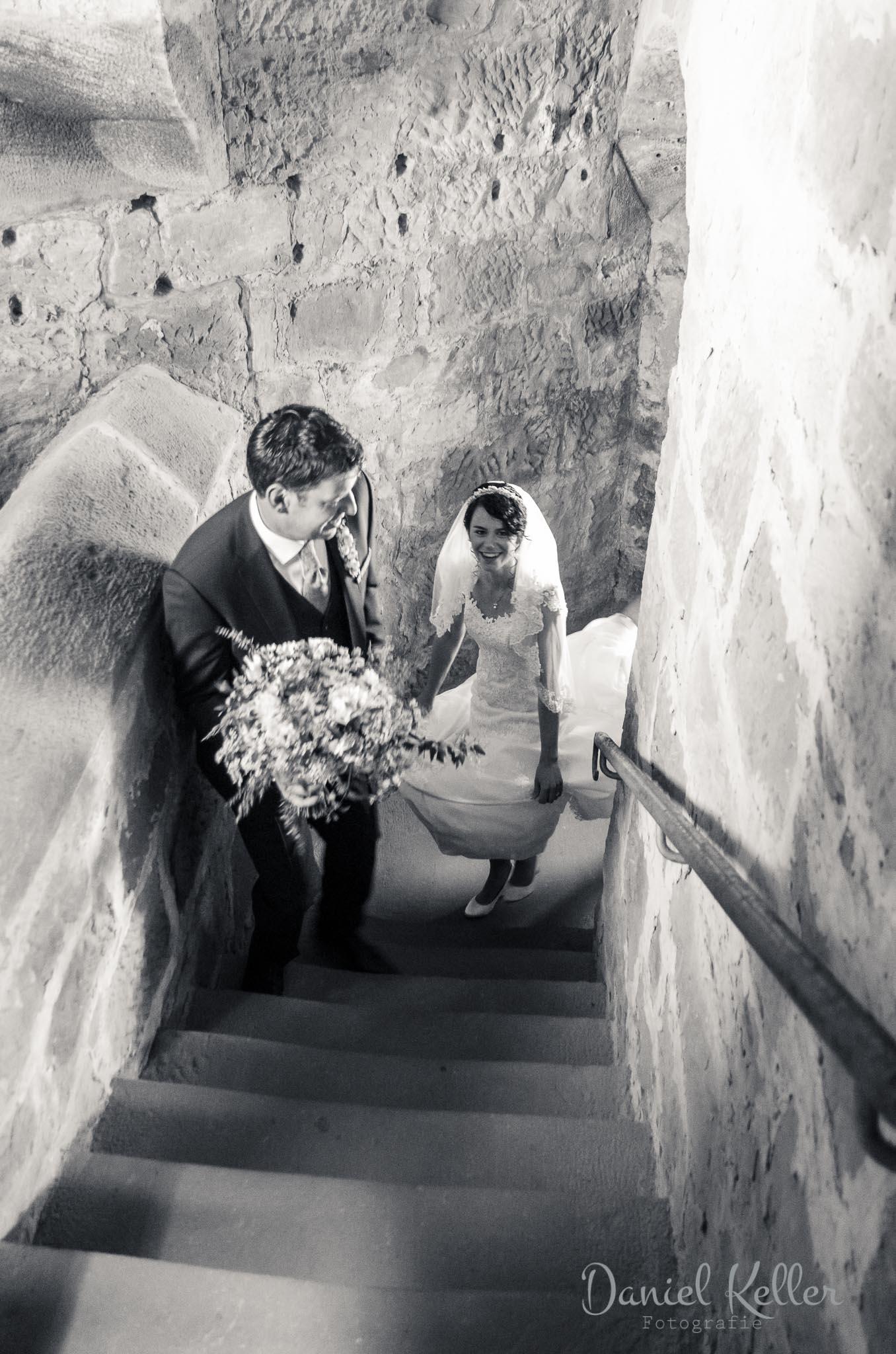 Hochzeit Grindeturm