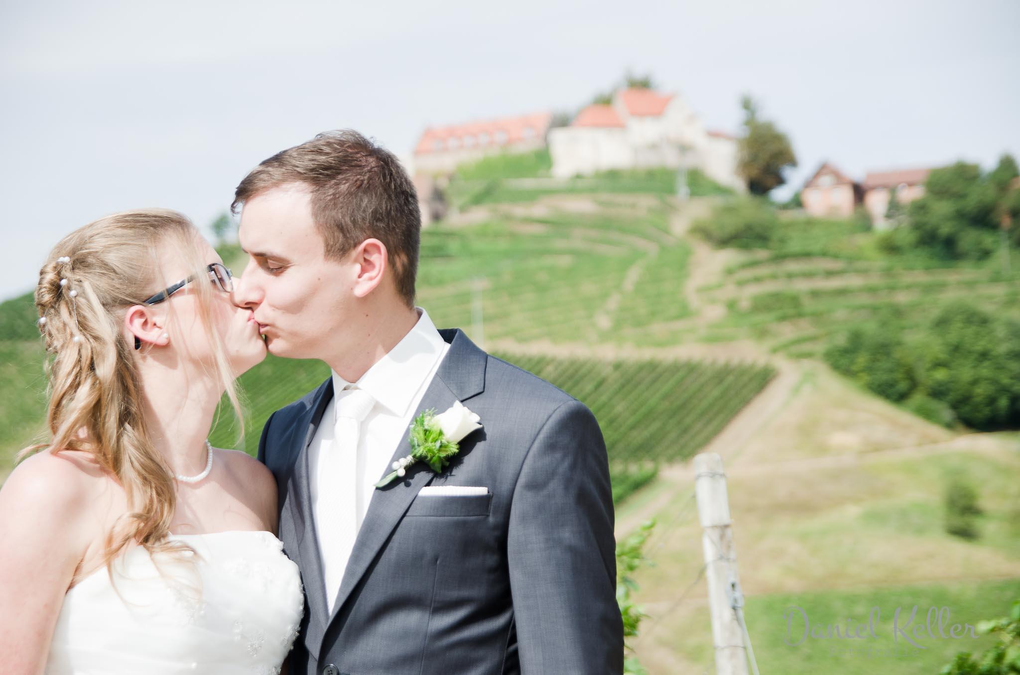 Hochzeitsfotograf Ortenau Daniel Keller Schloss Staufenberg