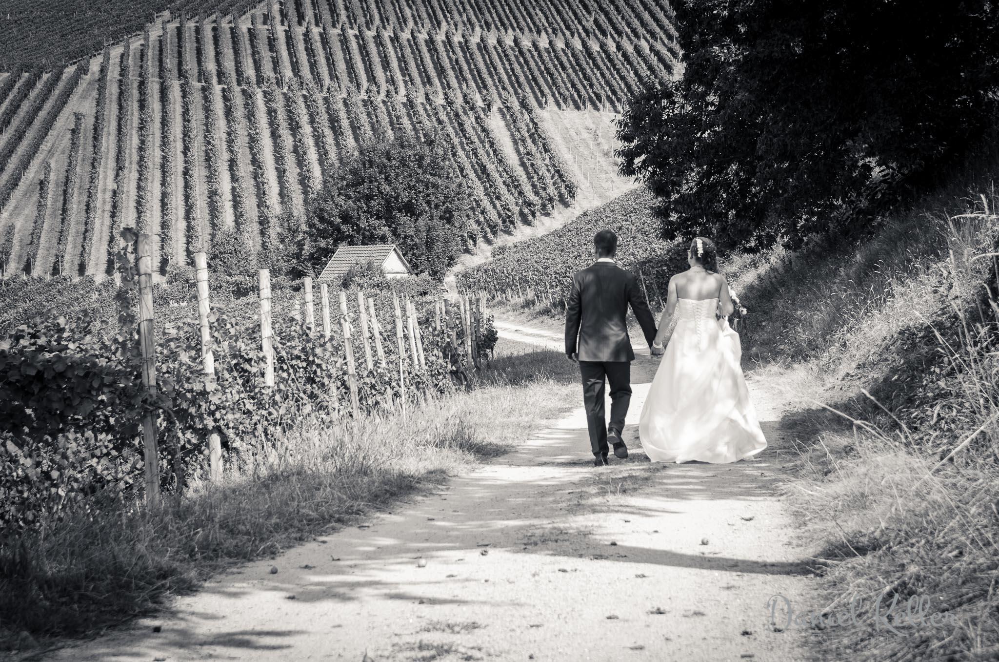 Hochzeitsfotograf Ortenau Daniel Keller Reben Offenburg Durbach