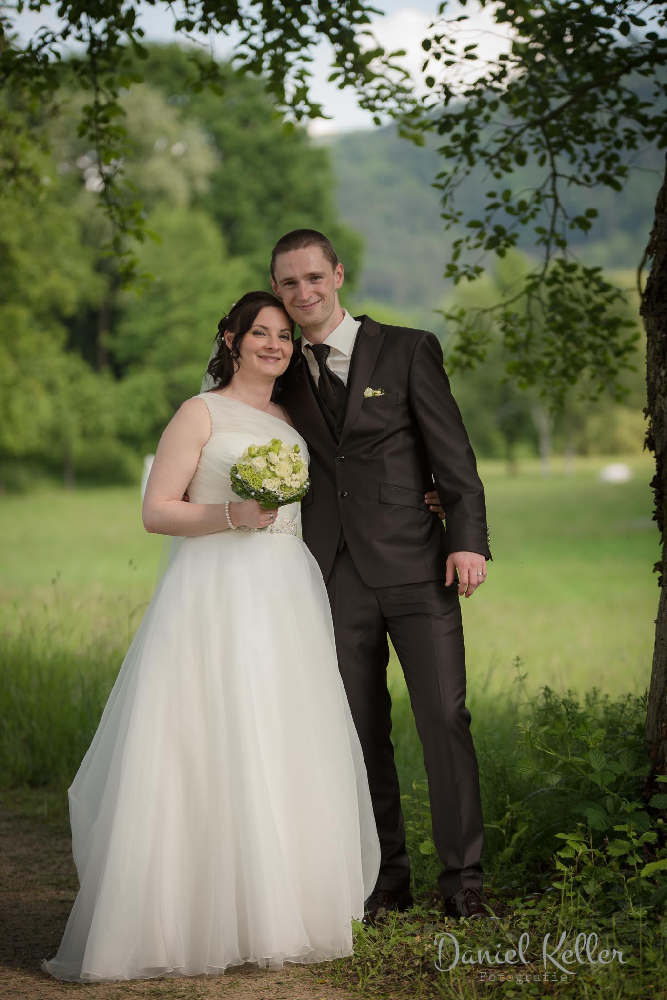 Hochzeitsbilder Skulpturenpark Durbach / Daniel Keller Fotografie