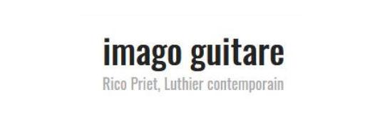 Rico Priet - Imago Guitare