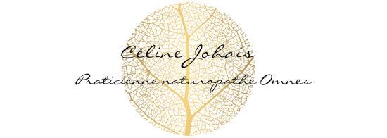 Céline Johais – Naturopathe
