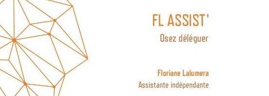 Floriane Lalumera - FL ASSIST'