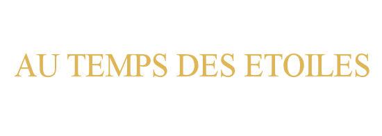 Céline Gourrinat - AU TEMPS DES ETOILES
