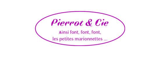 Véronique Carron -  Pierrot & Cie