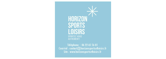 Nourri Branes -  HORIZON SPORT ET LOISIR
