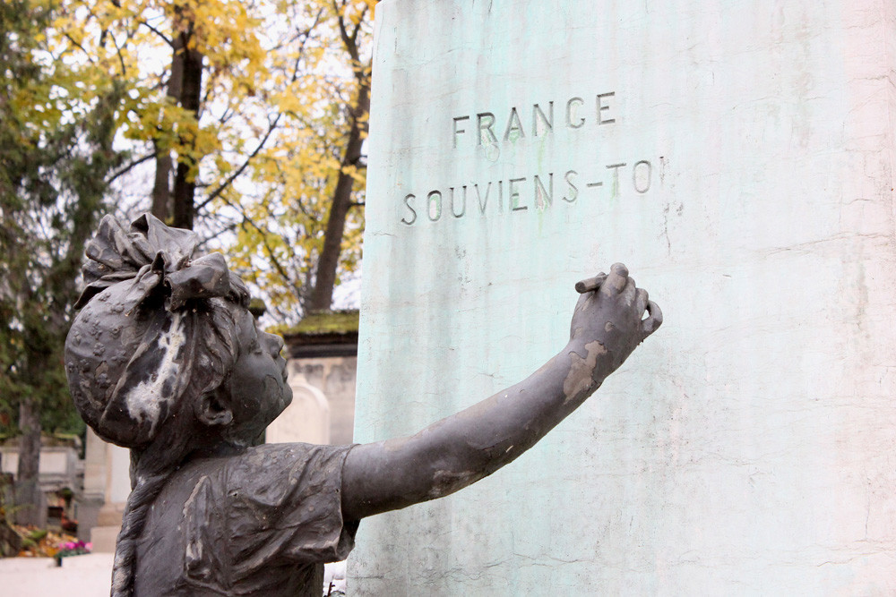 France - Souviens-toi