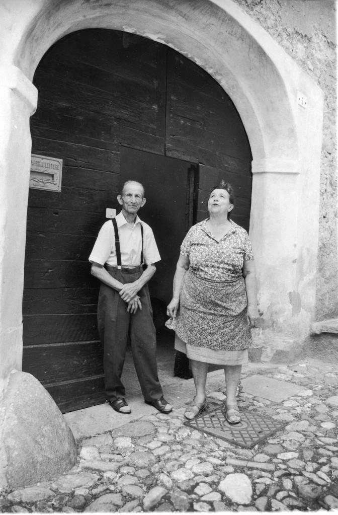 Marherita et Mario