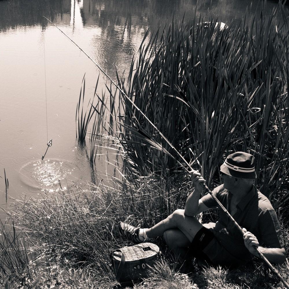 Pêche au trésor - Jérôme Médart