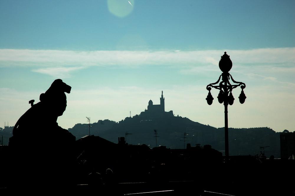 Marseille ND de la garde