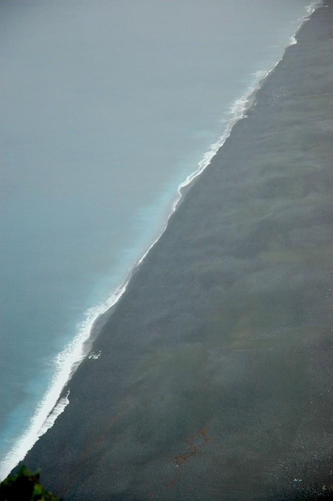Ligne de mer