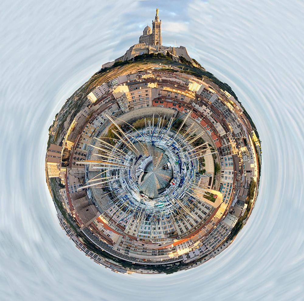 Planète Marseille