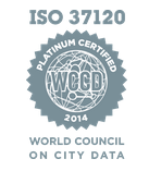 ISO 37120 Certification