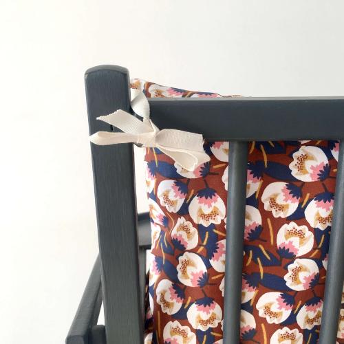 Coussins de chaise haute : votre top 5