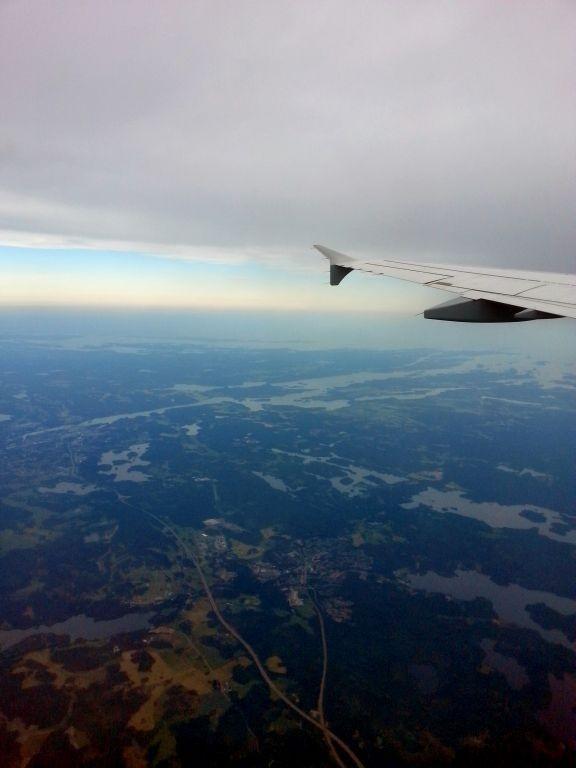 Tschüss Schweden