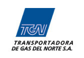 Trading for everyone - Transportadora Gas del Norte - TGNO4