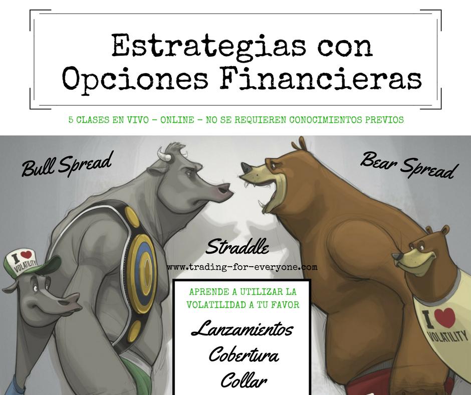 Opciones y Futuros - BCBA