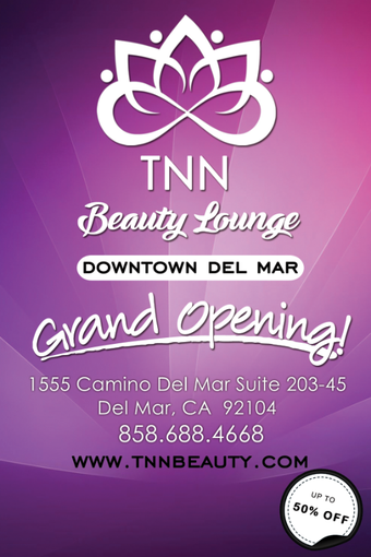 We have moved and relocated - TNN Beauty G.L.A.M. Lashes ...