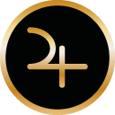 Symbol Jupiter von Tomas Kalpa