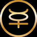 Symbol Merkur von Tomas Kalpa