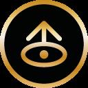 Symbol Uranus von Tomas Kalpa