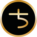 Symbol Saturn von Tomas Kalpa