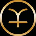 Symbol Pluto von Tomas Kalpa