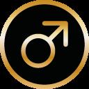 Symbol Mars von Tomas Kalpa