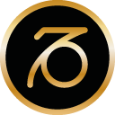 Symbol Sternzeichen Steinbock von Tomas Kalpa