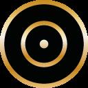 Symbol Sonne von Tomas Kalpa