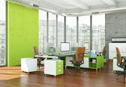 Einrichtungsberatung für Geschäftsräume Berlin