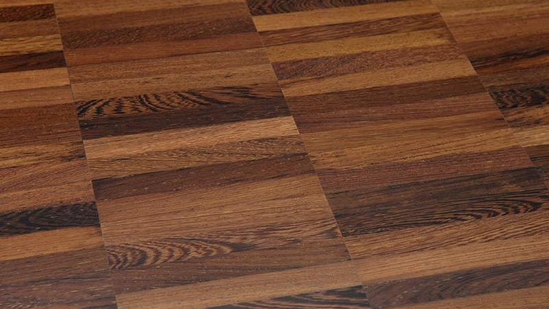 Wenge Parallel Verband