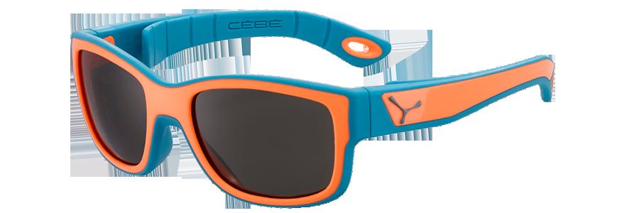 5e5d9ec0ca Cebé S´trike Matt Blue Orange - 1500 Grey BL