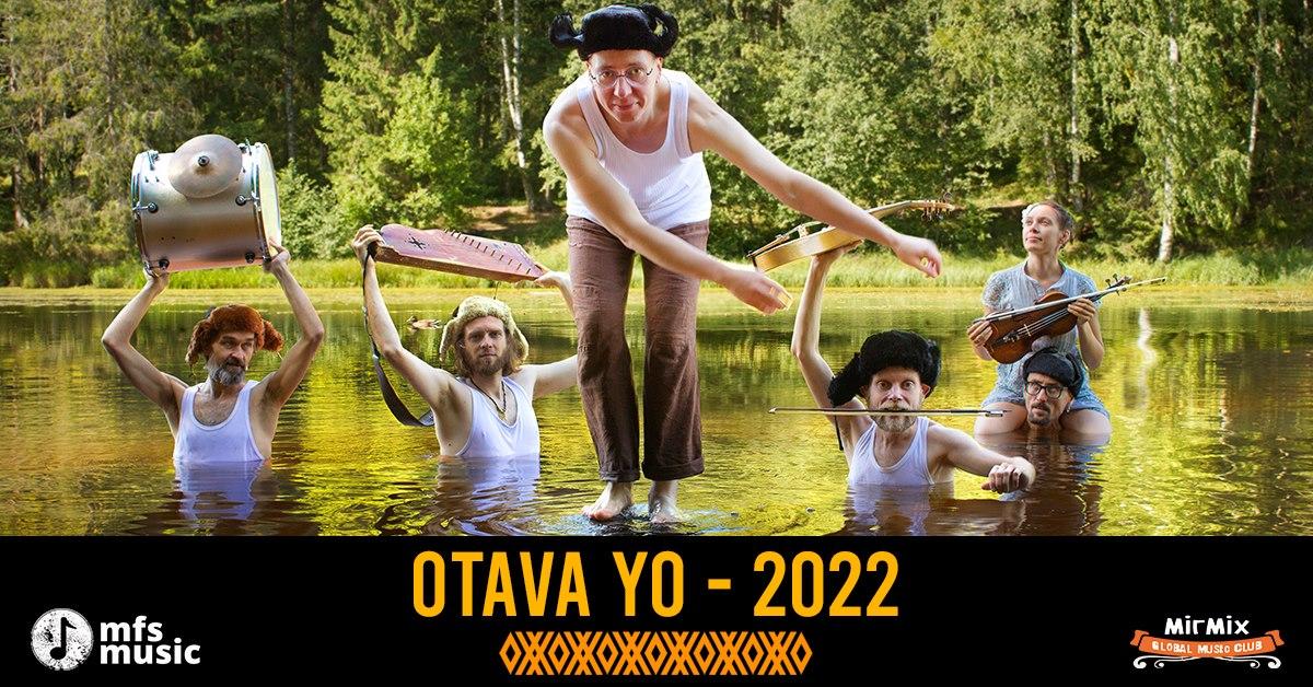 Otava Yo auf den 18.05.2022 verlegt
