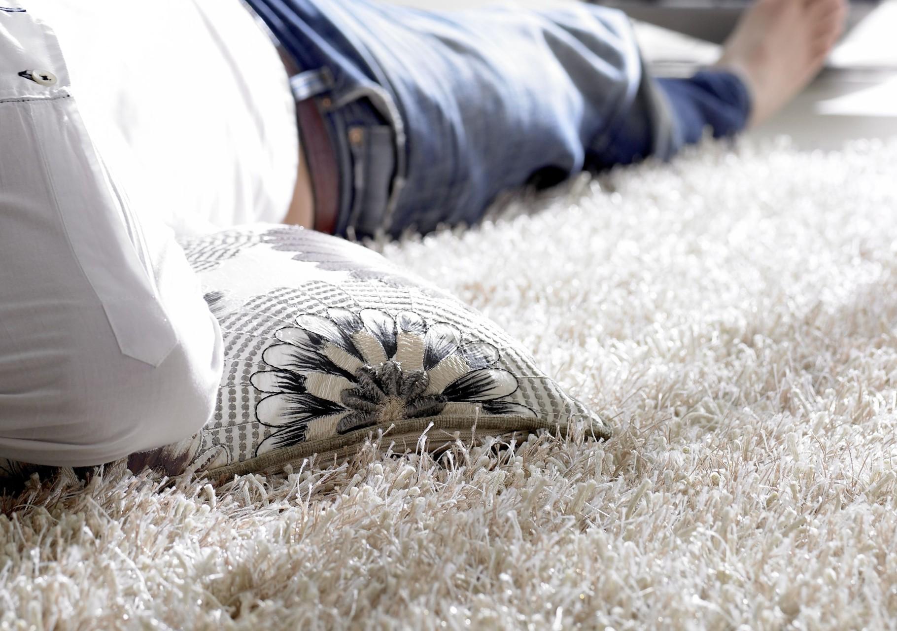 Schöner Wohnen . Teppich