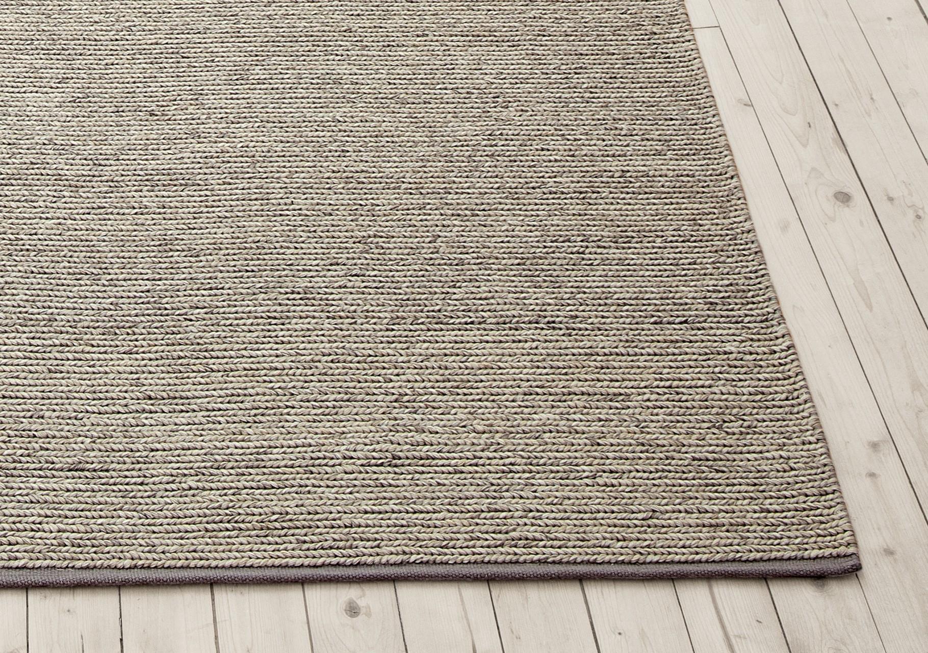 Teppich . Wolle