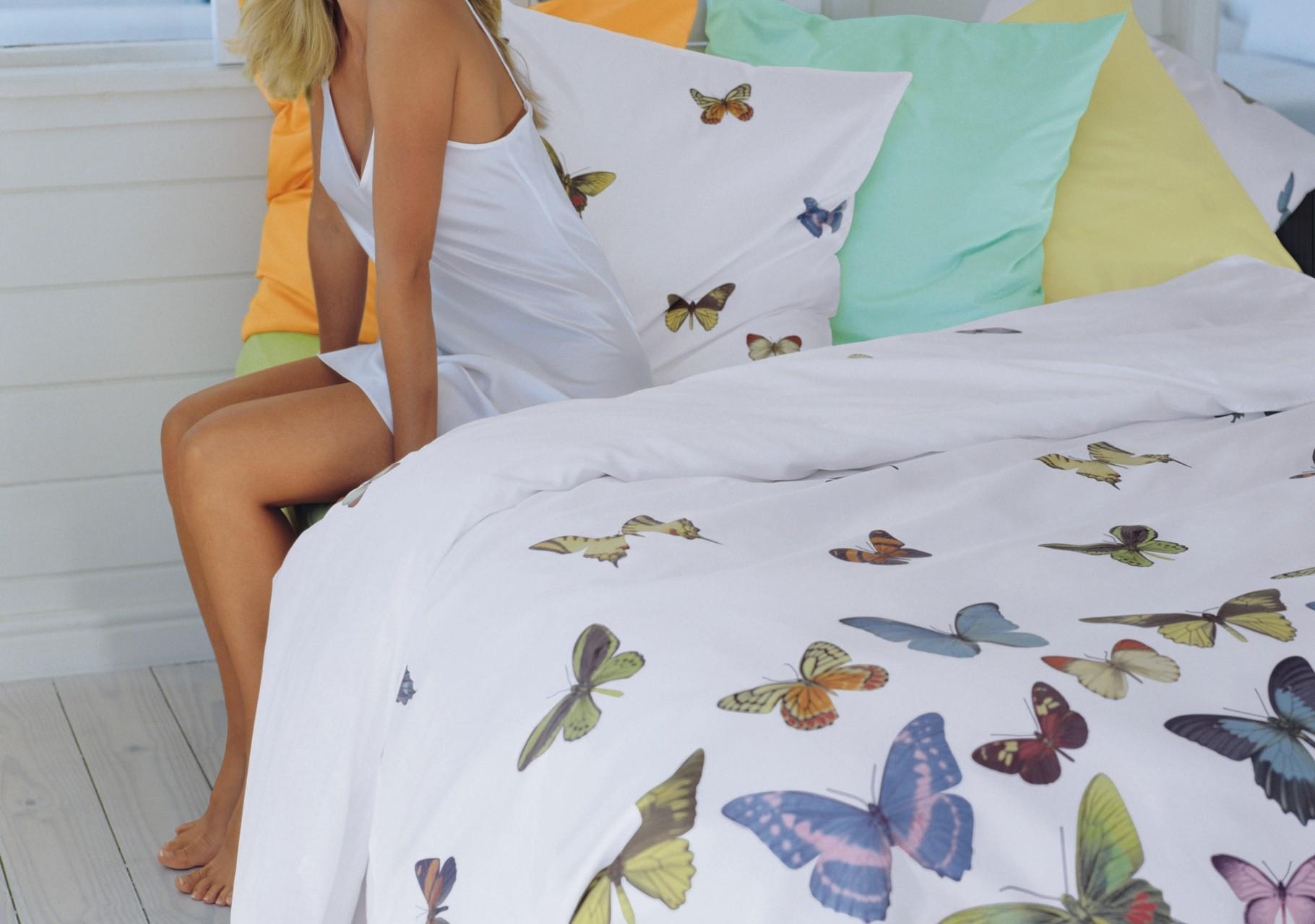 Bettwäschen