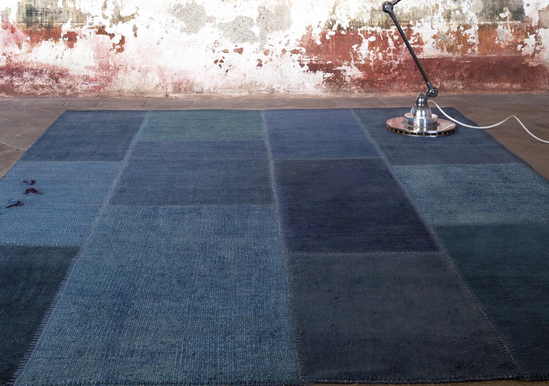 Teppich . Vintage