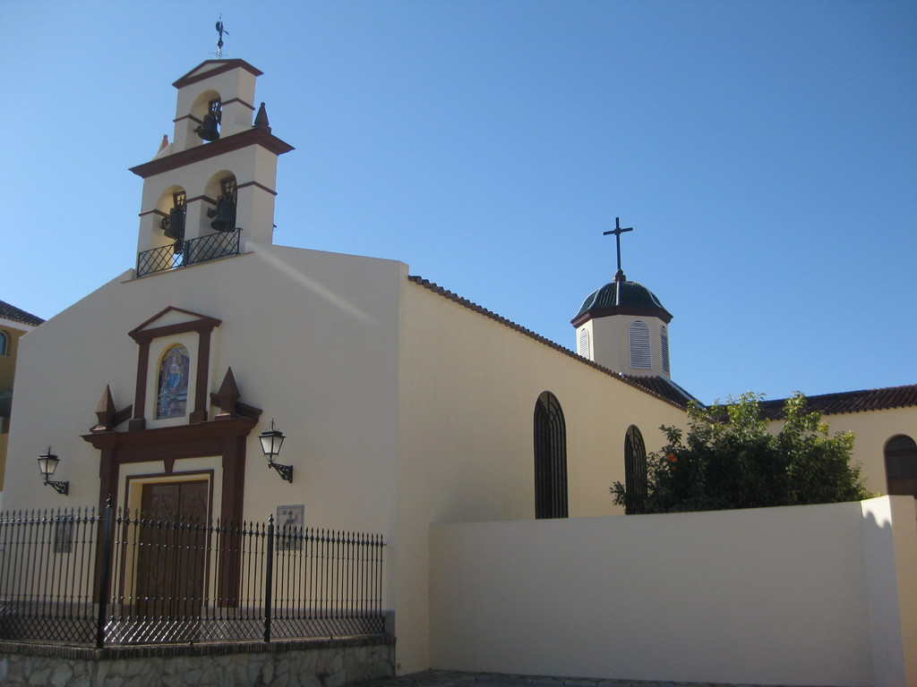 Iglesia Conventual