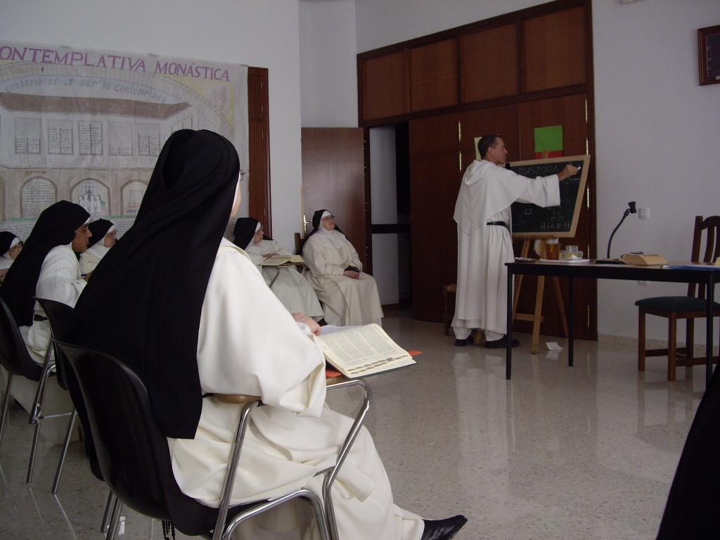 Salón de Santo Domingo