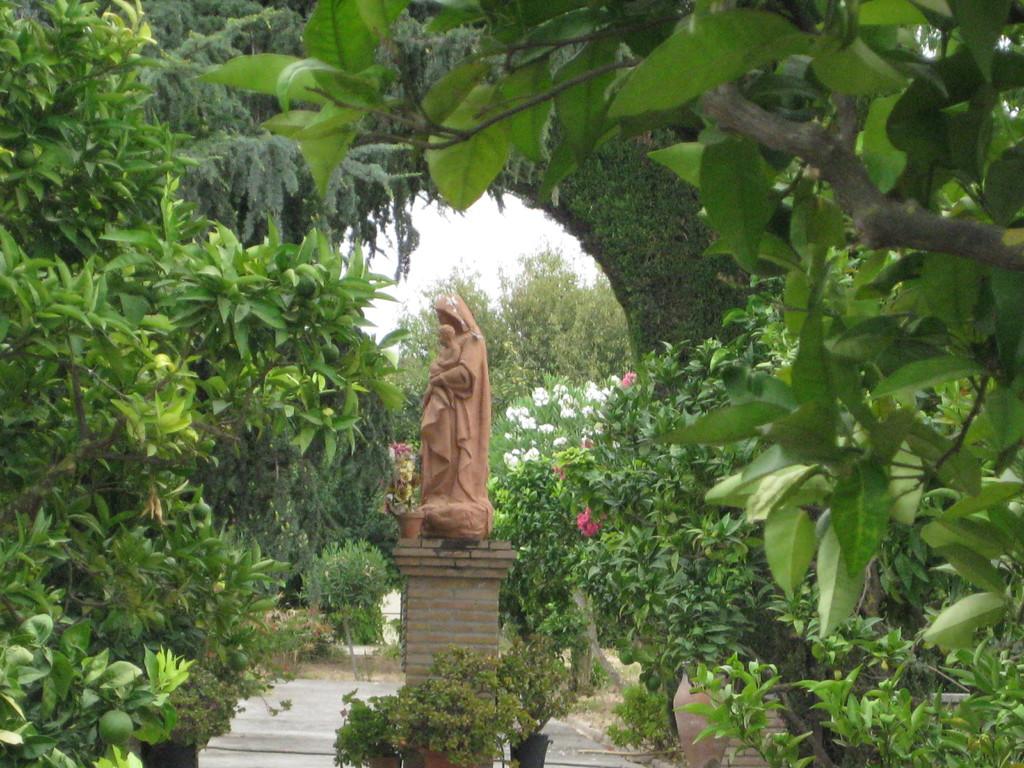 Virgen de la Huerta