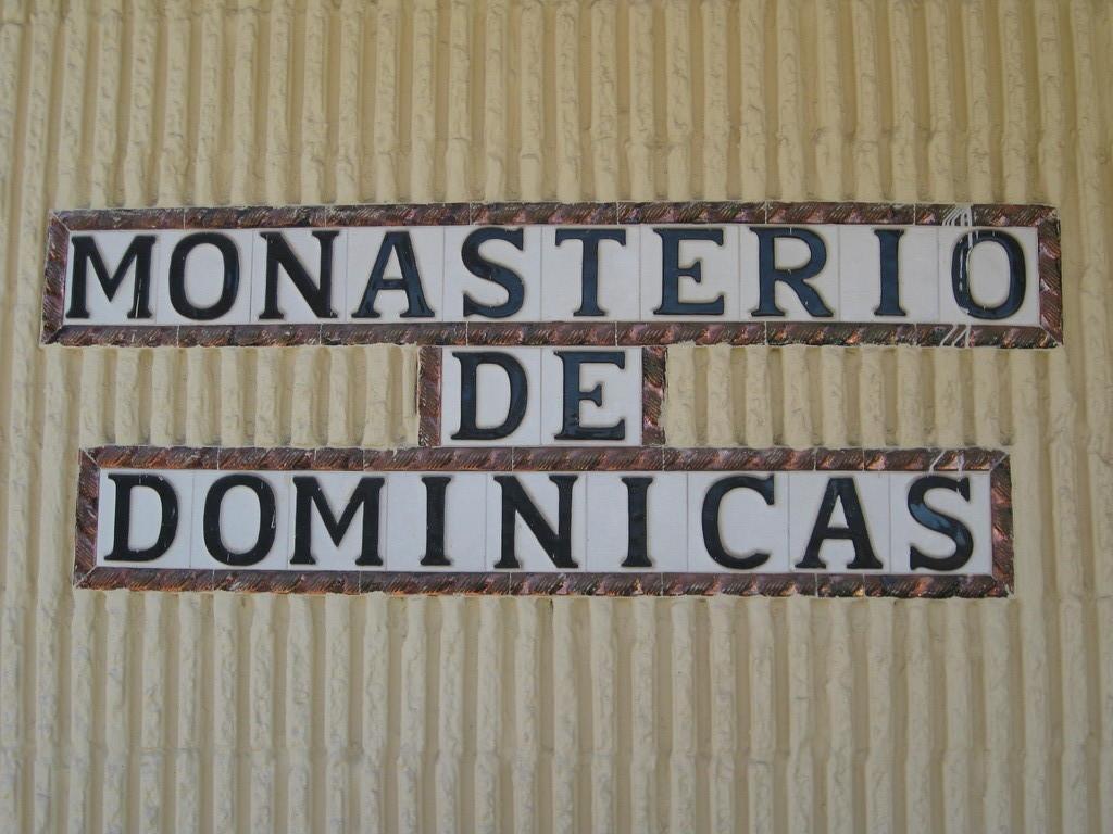 Monastero Santa María La Real