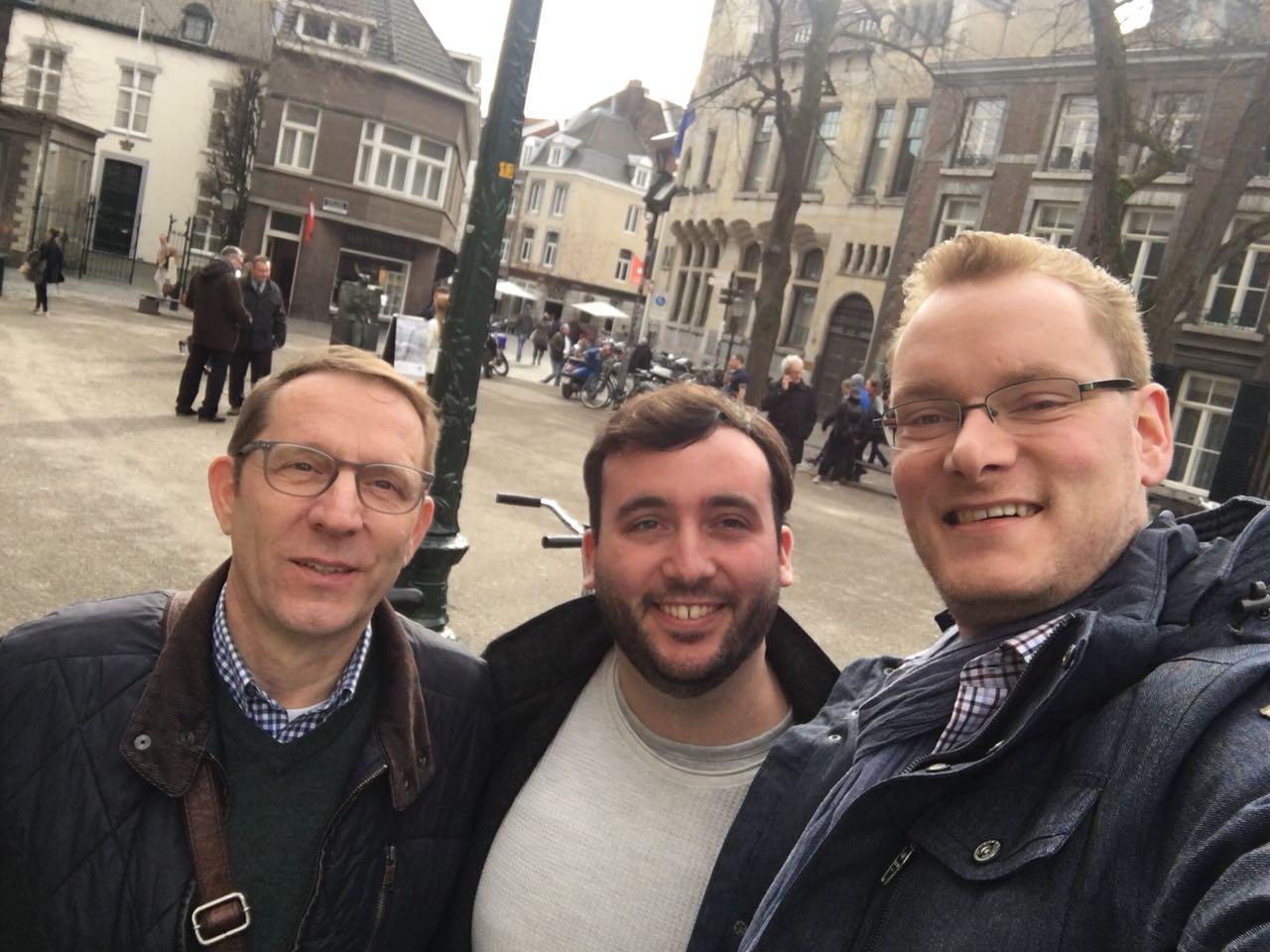Vereinsausflug nach Maastricht