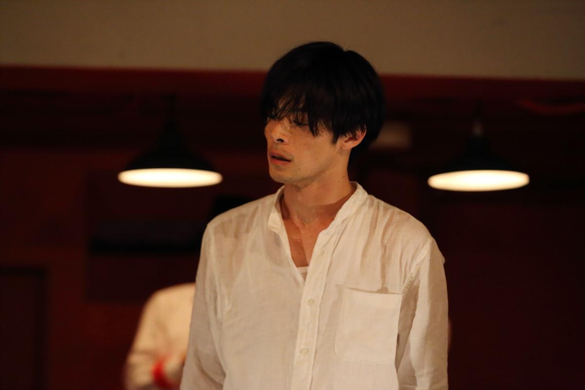 『ジュリエットBOX』撮影:伊藤華織